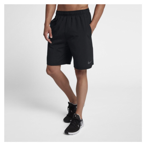 Nike Flex Men's Woven Training Shorts - Black