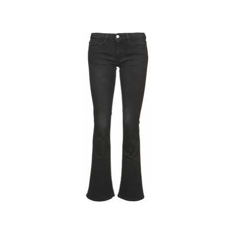 Acquaverde SIENNA women's Jeans in Black
