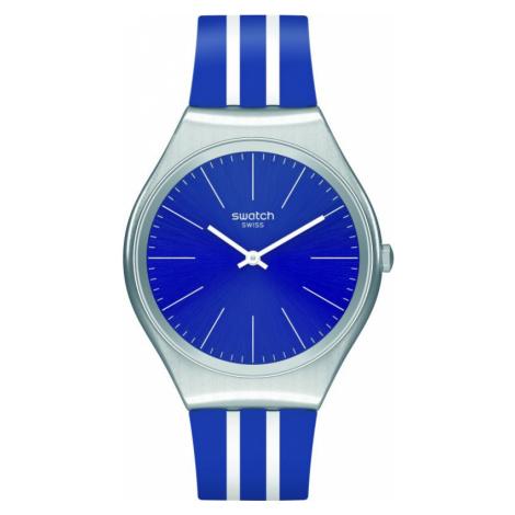 Swatch Skinblueiron Watch