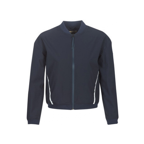 Aigle QUORTZ women's Jacket in Blue
