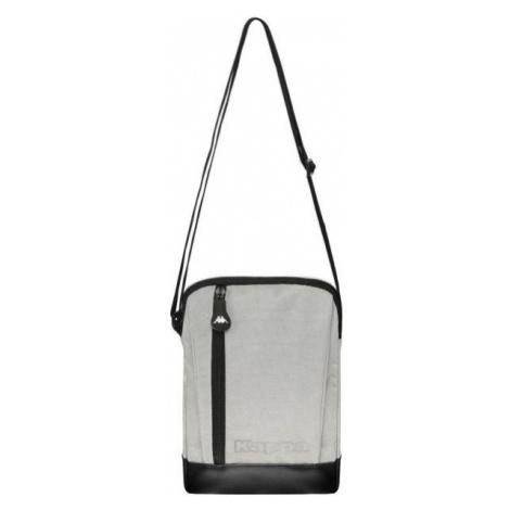 Kappa AUAMAR white - Unisex bag