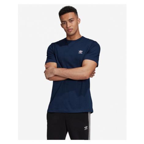adidas Originals Trefoil Essentials T-shirt Blue
