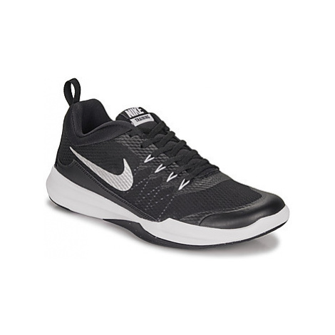 Nike LEGEND TRAINER men's Sports Trainers (Shoes) in Gold