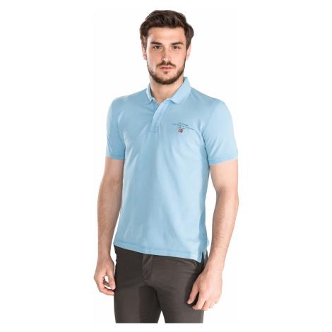 Napapijri Elabas 2 Polo shirt Blue