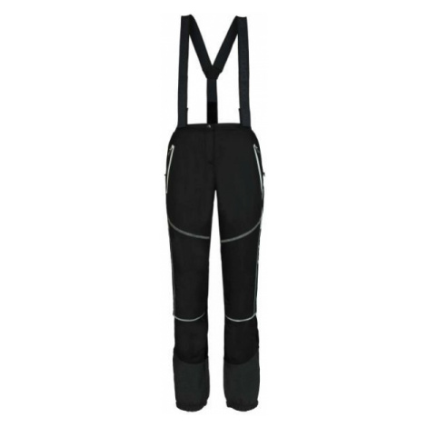 Rock Experience CHRONIUS W PANT black - Women's outdoor pants