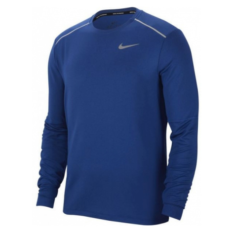 Nike ELEMENT 3.0 blue - Men's running T-shirt