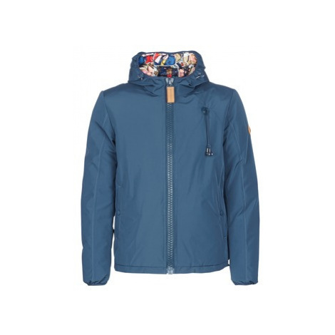 80DB Original HENDRIX18 men's Jacket in Blue