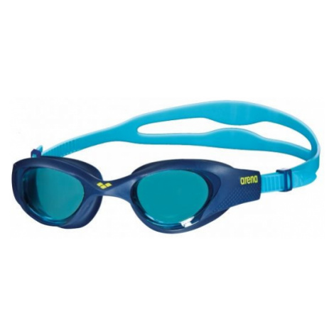 Arena THE ONE JR blue - Children's swimming goggles
