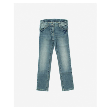 Girls' trousers and jeans Geox