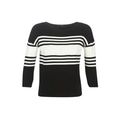Guess VIOLANTE women's Sweater in Black