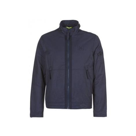 Oxbow JUMAS men's Jacket in Blue