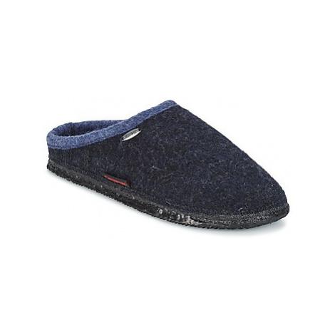 Giesswein DANHEIM men's Slippers in Blue