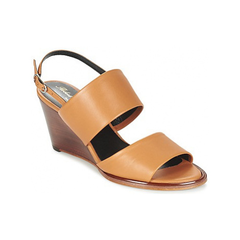 Robert Clergerie GUMI women's Sandals in Brown