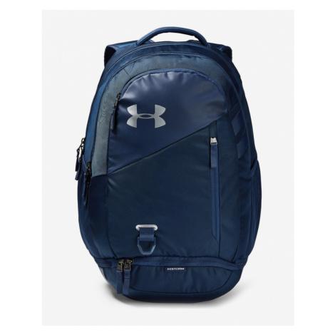 Under Armour Hustle 4.0 Backpack Blue