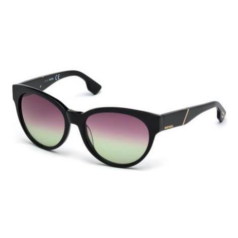 Diesel Sunglasses DL0124 01Z