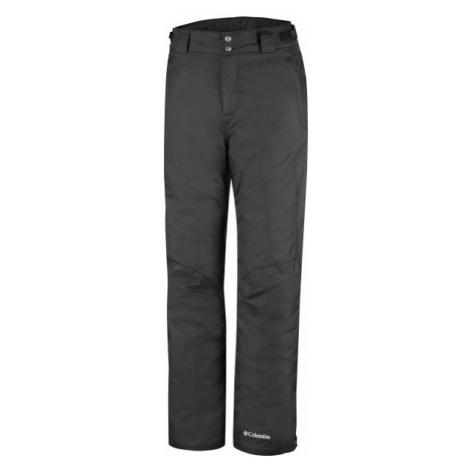 Columbia BUGABOO OMNI HEAT PANT black - Men's ski pants