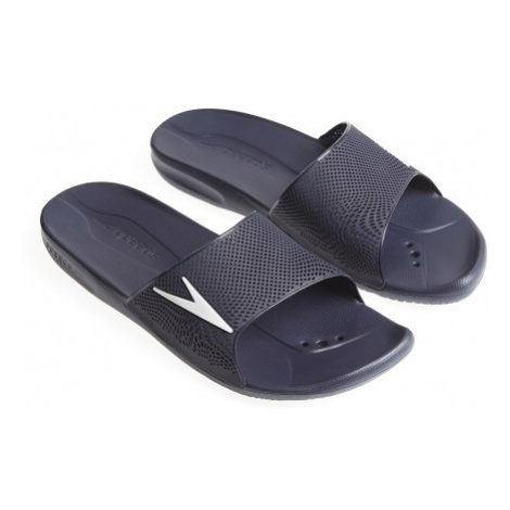 Speedo ATAMI II MAX dark blue - Men's slippers