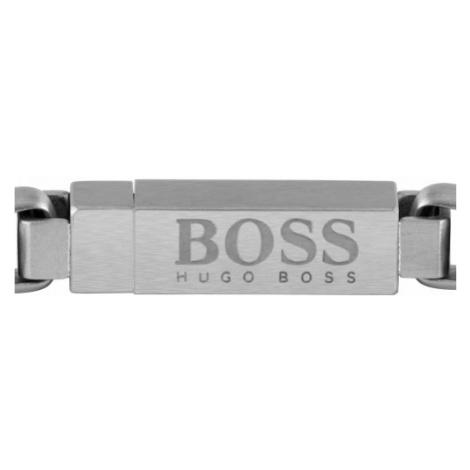 Gents BOSS Jewellery Id Bracelet 1580049M