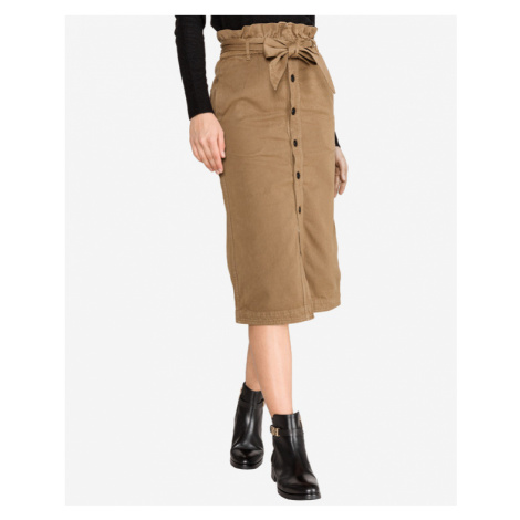 Scotch & Soda Skirt Brown