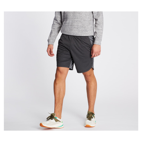 Under Armour Knit Training Shorts Black/ Mod Gray
