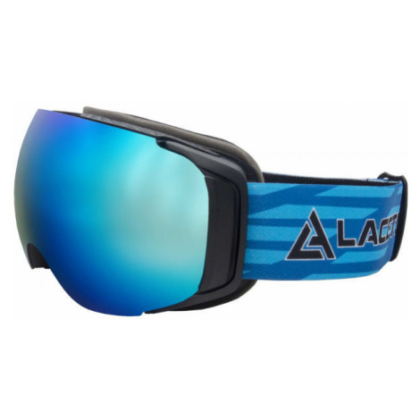 Laceto SHIFT OTG blue - Ski goggles