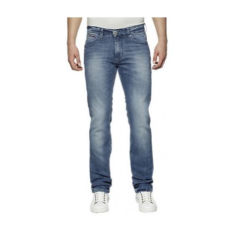 Tommy Jeans Regular Tapered Comfort Jeans, Blue Tommy Hilfiger