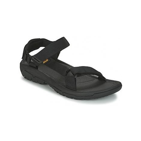 Teva HURRICANE XLT 2 men's Sandals in Black