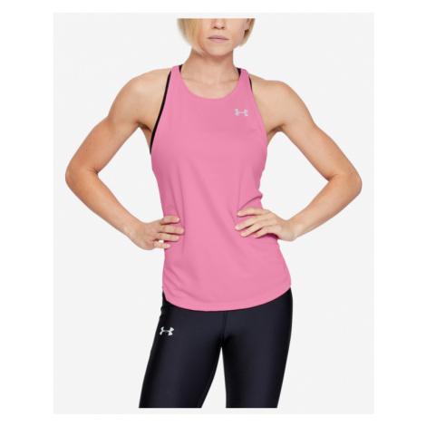 Under Armour Speed Stride Top Pink
