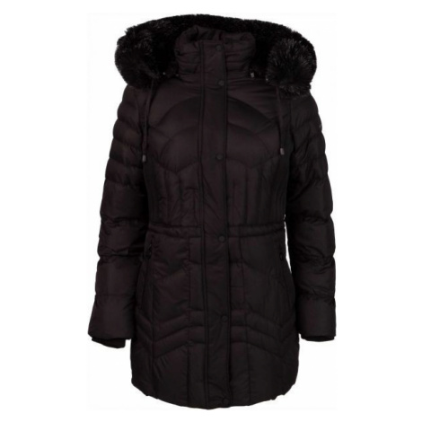 Northfinder RHITMA black - Women's coat
