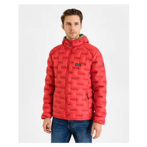 TRIMM Trail Jacket Red