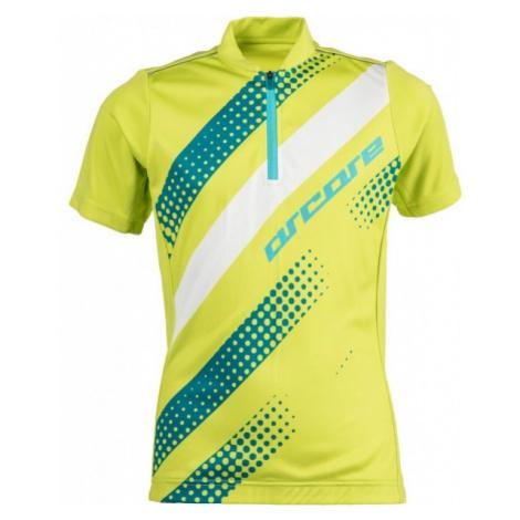 Arcore MILES - Kids' cycling jersey