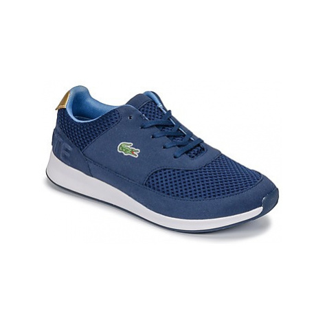 Lacoste CHAUMONT 318 2 women's Shoes (Trainers) in Blue