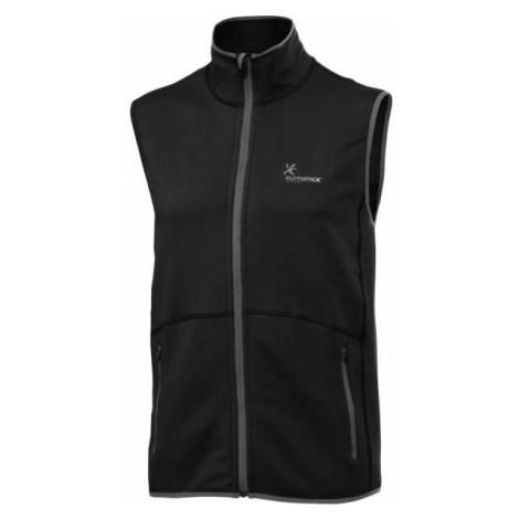 Klimatex FABIO black - Men's vest
