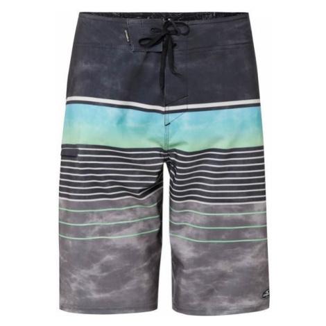 O'Neill PM HYPERFREAK HEIST SHORTS grey - Men's swimming shorts