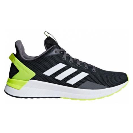 adidas QUESTAR RIDE black - Men's running shoes