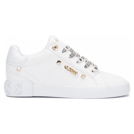 Guess Puxly Sneakers White