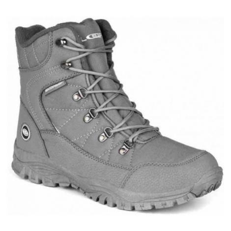 Loap COSCO gray - Men's winter shoes