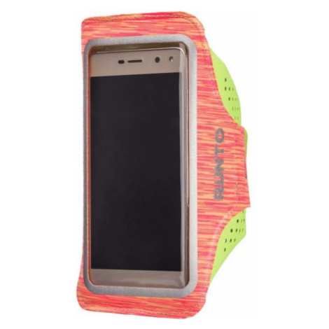 Runto SPRINT pink - Phone holder