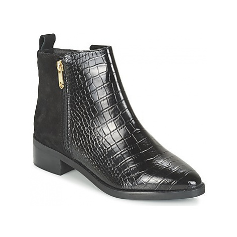 KG by Kurt Geiger SABRE women's Mid Boots in Black KG Kurt Geiger