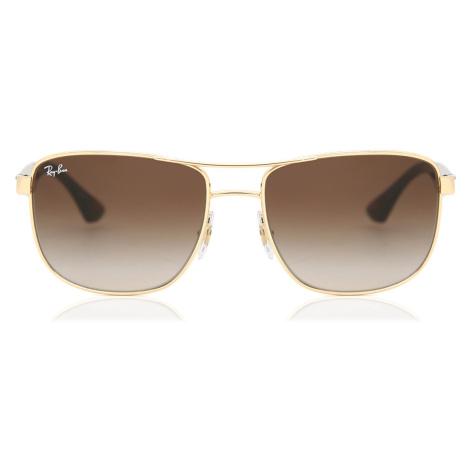 Ray-Ban Sunglasses RB3533 Highstreet 001/13