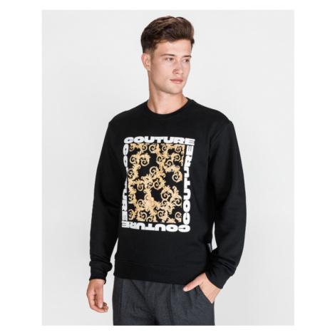 Versace Jeans Couture Sweatshirt Black