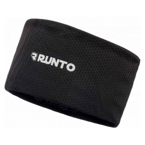 Runto SIDE black - Headband