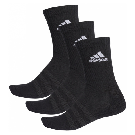 Men's thermal crew and trainer socks Adidas