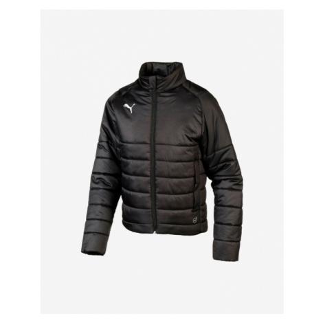 Puma Liga Kids Jacket Black