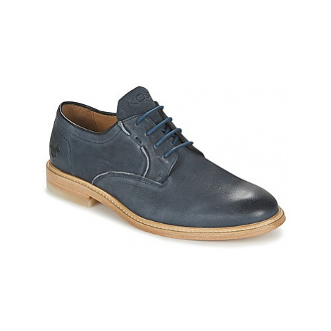 Kost MAYALL men's Casual Shoes in Blue