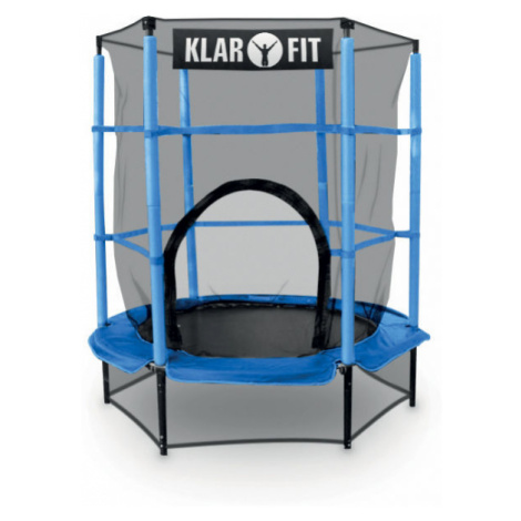 KLARFIT ROCKETKID 140 CM - Kids' trampoline