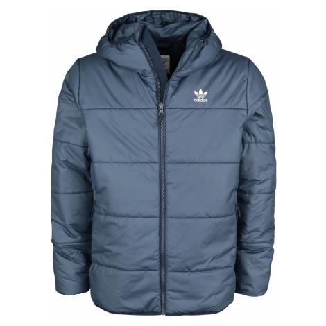 Adidas - Padded Jacket - Winter jacket - navy