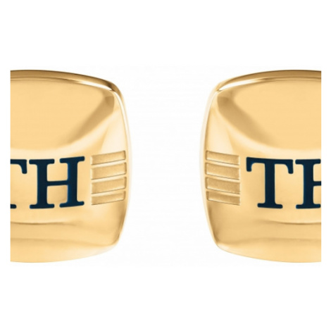 Tommy Hilfiger Rounded Square Cufflinks