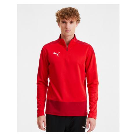Puma teamGOAL 23 Training Sweatshirt Red