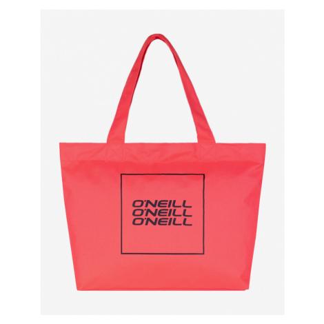 O'Neill Tote Shopper Bag Pink